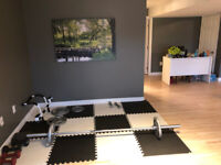 Award-Winning Personal Trainer Located In Ingersoll, Ontario