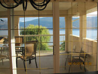Immaculate, Furnished View Home