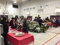 Christmas Bazaar Craft Vendors Needed (Beamsville)