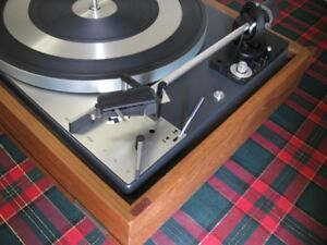 DUAL 1219 (United Audio) German Made Fully Automatic Turntable