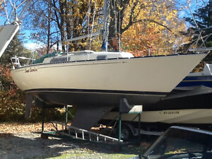 Great Boat - Price Reduced for Spring