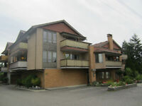 Delightful Chilliwack Apartment, quick sale $93,500 obo