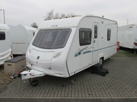 2007 ACE Jubilee Envoy NOW SOLD
