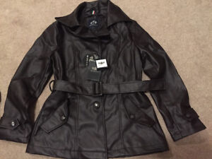 BARGAIN SALE!!! NEW LEATHER JACKETS