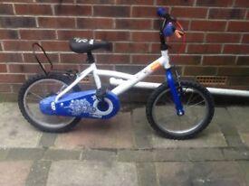 Bt twin kids bike