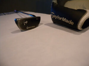 2 Taylormade Blade Putters