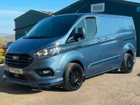 2020 FORD CUSTOM LIMITED 280 130BHP 2.0L ECOBLUE 1 OWNER
