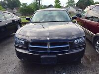 2010 DODGE CHARGER - 90,000KMS - APPROVEDBYSAM.COM -$3,400 + TAX