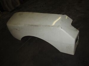 Kenworth T-600 Fender and grille cover Kitchener / Waterloo Kitchener Area image 1