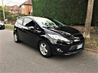 2012 Ford Fiesta 1.2 LHD LEFT HAND DRIVE 3dr LHD LEFT HAND DRIVE ONLY 39K