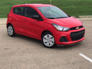 Chevrolet Spark Sedan 22,000 km Price is Firm