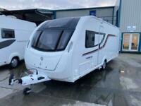 Swift Sprite Astbury, 4 Berth cavan