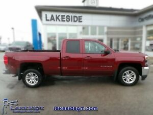 2016 Chevrolet Silverado 1500 LT  - one owner - local - trade-in