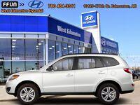 2011 Hyundai Santa Fe    - Accident Free - $148.49 b/w*