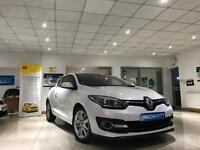 Renault Megane 1.5 DCI 110 ECO DYNAMIQUE TOMTOM