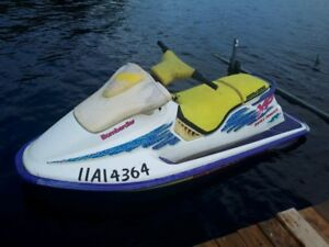 1995 Seadoo XP 720 Ready to Ride, Needs Nothing