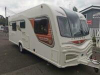 Bailey Unicorn Cadiz Caravan