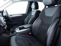 2013 Mercedes-Benz M Class 2.0 ML250 CDI BlueTEC Sport 5dr