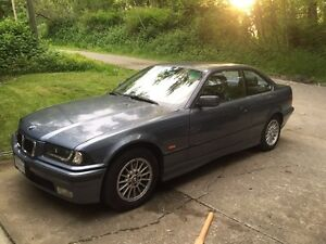 99 BMW 328is
