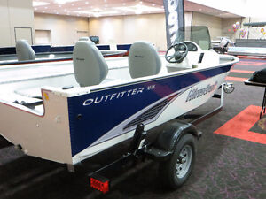 Kingston Boat Show March 24-26  Out the Door (taxes included) Belleville Belleville Area image 17