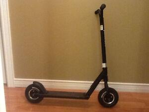 Dirt scooter