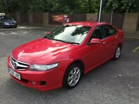 Honda Accord 2.2 Sport