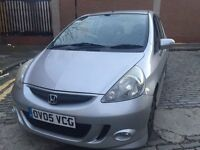 2005 HONDA JAZZ 1.4 *** ONLY £1495 ***