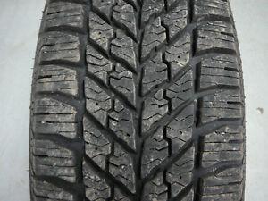 4 pneus d'hiver GoodYear Ultra Grip 16 pouces
