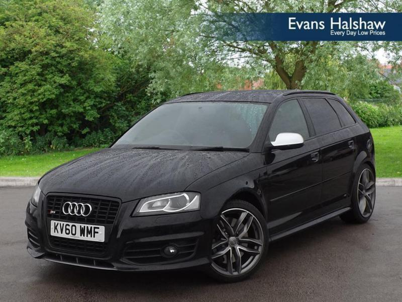 2010 audi a3 audi a3 s3 quattro black edition 5dr petrol in lincoln lincolnshire gumtree. Black Bedroom Furniture Sets. Home Design Ideas