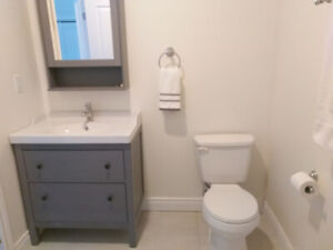 Studio Apartment for Rent (Keele and Eglinton)