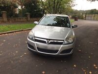 2006 Astra 1600cc petrol. Very clean example