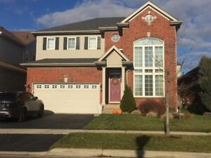 2400 sqft family home in Doon.for Rent