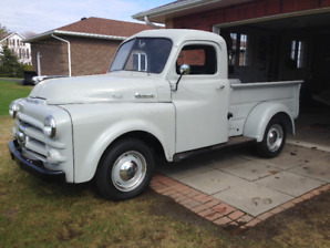 1952 Fargo Pick Up Truck