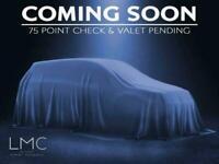 2018 BMW 1 Series 1.5 116D SE BUSINESS 5d 114 BHP Hatchback Diesel Manual