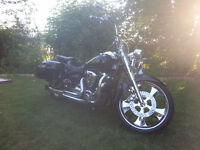 One Owner Beautiful Midnight Roadstar for sale