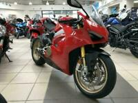 Ducati Panigale V4S - Finance and delivery available 01142525454