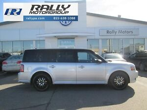 2012 Ford Flex Limited   -