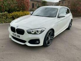 image for 2019 BMW 1 Series 120d M Sport Shadow Ed 3dr Step Auto Hatchback Diesel Automati