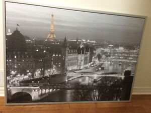 Indoor Decor - Picture Frame Ready to Hang St. John's Newfoundland image 1