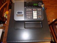 Casio PCR-T290L Cash Register