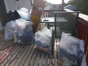Rates Are Low Starting At $50 On Junk / Garbage Removal Service