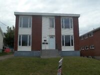 2 Bedroom Triplex - Near Hospitals, Schools and much more!