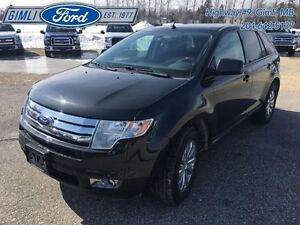 2010 Ford Edge Limited  - Leather Seats -  Bluetooth -  Heated S
