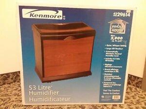 Kenmore (Sears) 53 Liter Humidifier.