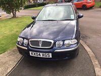 Rover 45 Impression 3 TD (Diesel) - £500