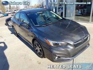 2018 Subaru Impreza 4-dr Sport AT,AWD,SUNROOF,HEATED SEATS,BACK