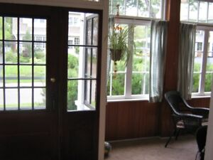 2 bedroom apartment Available January 1st Amherst