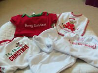 my 1st christmas lot size 12 months