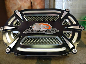 Harley Davidson Screamin Eagle high flow air cleaner