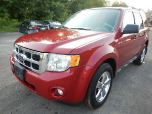 2009 Ford Escape XLT VUS